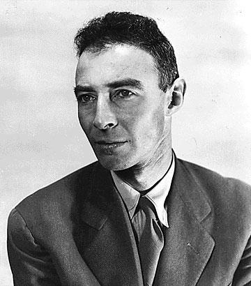 General Butler and Doctor Oppenheimer (2/2)