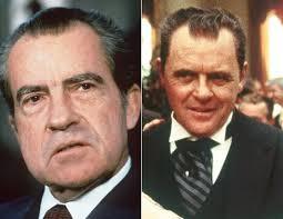 Nixon and Hopkins