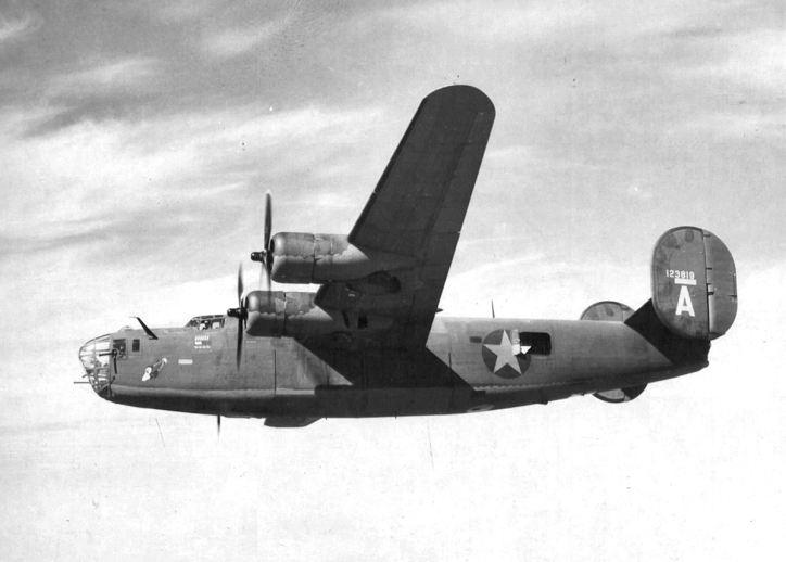 B-24_Liberator