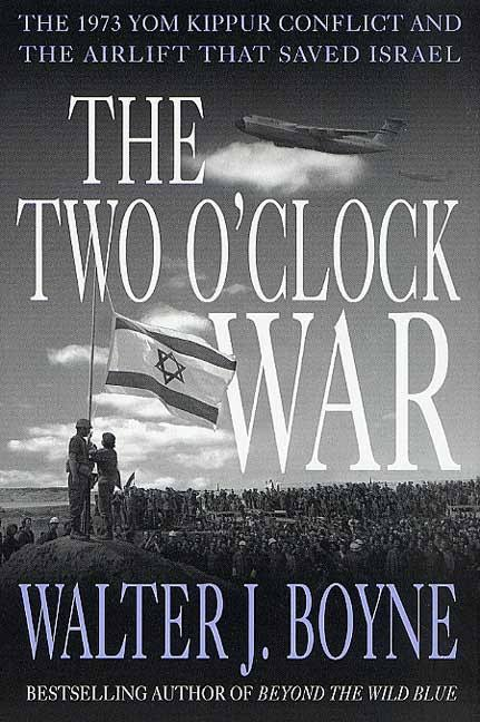 Two O'Clock War Book Cover