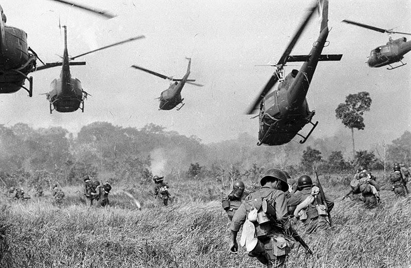 Vietnam War (1)
