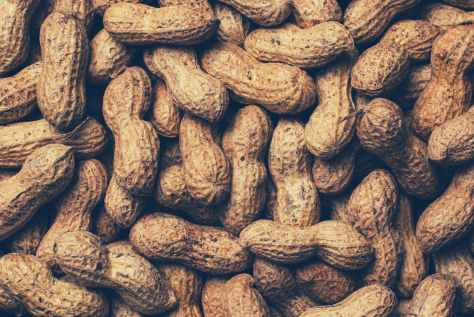 food peanuts shell healthy