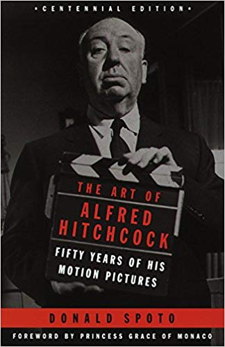 the art of alfred hitchcock