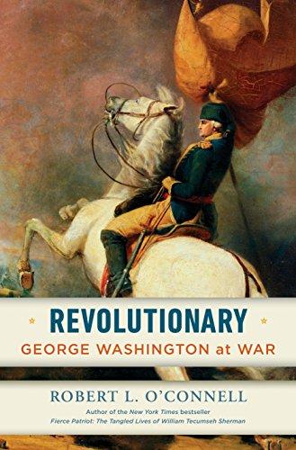 Revolutionary George Washington at War